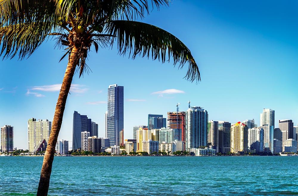 Miami-Destination
