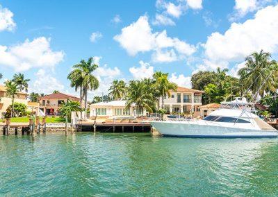 luxury mansion Miami