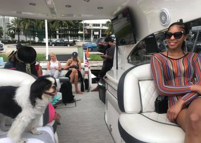 party at fl luxury Vessels